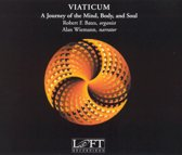 Bate/Robert - Viaticum-A Journey Of The Mind, Bod