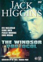 Windsor Protocol (dvd)