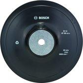 Bosch - Schuurschijf voor haakse slijpmachines, spansysteem, 180 mm 180 mm, M14