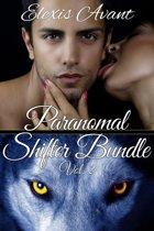 Paranormal Shifter Bundle Vol. 2