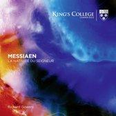 Olivier Messiaen - La Nativite Du S