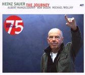 The Journey - 75Th Birthday Album