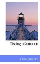 Missing a Romance
