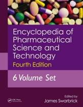 Encyclopedia of Pharmaceutical Science and Technology
