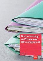 Dossiervorming en Privacy voor HR-management