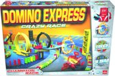 Domino Express Crazy Race '16