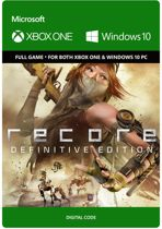 ReCore: Definitive Edition - Xbox One and Win 10 - Full Game
