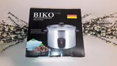 BIKO - SRC10-NVX1 Rijstkoker 1,0 liter