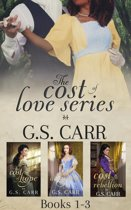 The Cost of Love Boxed Set: Books 1-3