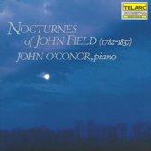 Field: Nocturnes / John O'Conor