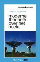 Vantoen.nu - Moderne theorieën over het heelal
