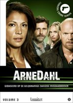 Arne Dahl - Volume 3