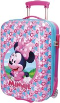 Minnie Mouse  ABS Trolley 50 CM