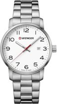 Wenger Mod. 01.1641.104 - Horloge