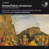 Bach: Himmelfahrts-Oratorium