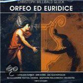 Gluck: Orfeo & Euridice
