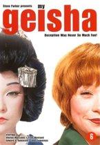 My Geisha (D/F) (dvd)