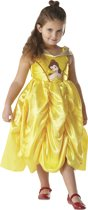 Prinsessenjurk Classic Belle - Carnavalskleding - Maat 103-116 - 3-5 jaar