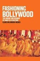 Fashioning Bollywood