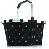 reisenthel carrybag - Boodschappenmand - Polyester - dots