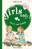 For girls only - De g van geluk