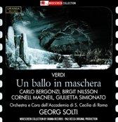 Verdi; Un Ballo In Maschera