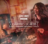 Johannes de Heer studio sessions