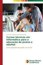 Cursos Tecnicos Em Informatica Para a Educacao de Jovens E Adultos