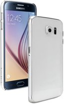 Case-Mate Barely There Case voor Samsung Galaxy S6 - Transparant