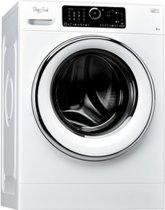 Whirlpool FSCR80621 Vrijstaand 8kg 1600RPM A+++ Wit Front-load