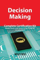 Decision Making Complete Certification Kit - Study Book and eLearning Program