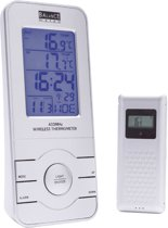 Balance 625642 digitale weerstation Zilver AC