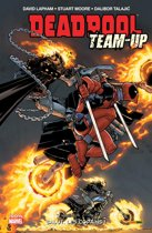 Deadpool Team Up T01