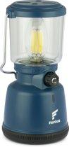 Favour LED retro lantaarn L0818 kaarslichtmodus, USB oplaadbaar