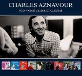 Nine Classic Albums-Digi-