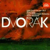 Cello Concertos No.1&2