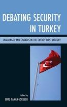 Debating Security in Turkey