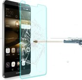 Huawei Ascend Mate 7 Glazen Screen protector Tempered Glass 2.5D 9H (0.3mm)