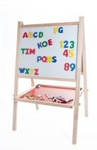 Angel Toys School Whitebord - Hout