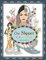 The Slipper Coloring Book