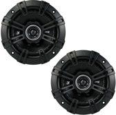 Kicker 13cm DSC50 Coaxiaal 2-weg speakerset