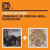 Lynyrd Skynyrd - 2 For 1: Pronounced Leh-Nerd Skin-N
