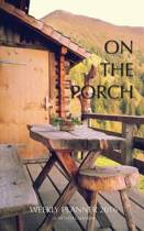 On the Porch Weekly Planner 2016