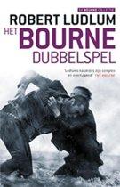 De Bourne collectie - Het Bourne dubbelspel
