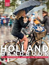 The Holland handbook 2016-2017
