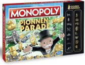 Monopoly Pionnenparade - Bordspel