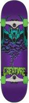 Creature Bat compleet skateboard 7.75