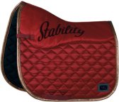 Harry's Horse Zadeldek Stability full dr bordeaux