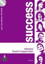 Success Advanced Teacher's Book Pack