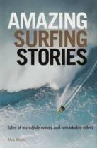 Amazing Surfing Stories